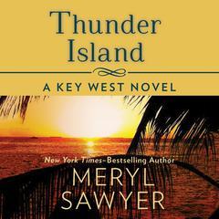 Thunder Island by Meryl Sawyer