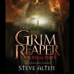 Grim Reaper by Steve Alten