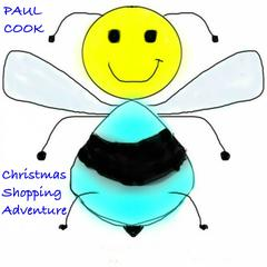 Christmas Shopping Adventure by Paul Cook