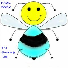 The Summer Fete by Paul Cook