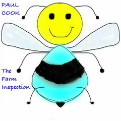 The Farm Inspection by Paul Cook