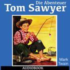 Die Abenteuer Tom Sawyers by Mark Twain