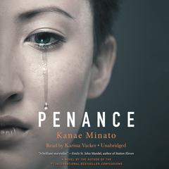 Penance by Kanae Minato