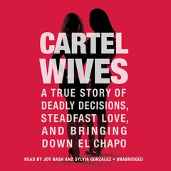 Cartel Wives by Mia Flores