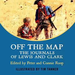 Off The Map by Meriwether Lewis