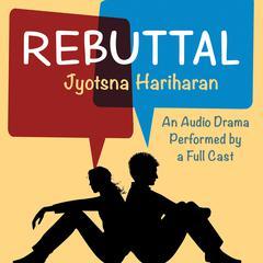Rebuttal by Jyotsna Hariharan