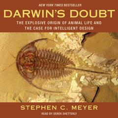 Darwin's Doubt by Stephen C. Meyer