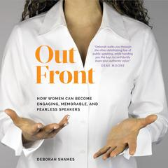 Out Front by Deborah Shames