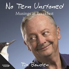 No Tern Unstoned by Tim Bowden