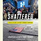 Shattered by Amie Parnes, Jonathan Allen