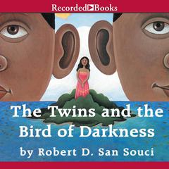 The Twins and the Bird of Darkness by Robert San Souci