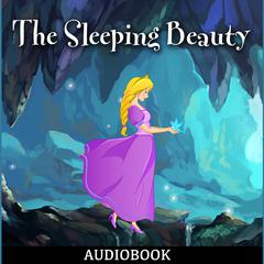 The Sleeping Beauty by Anonymous