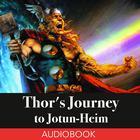 Thor's Journey to Jotun-Heim by Unknown