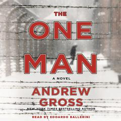 The One Man by Andrew Gross