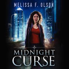Midnight Curse by Melissa F. Olson