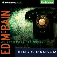King's Ransom by Ed McBain