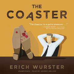 The Coaster  by Erich Wurster