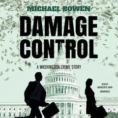 Damage Control by Michael Bowen