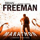 Marathon by Brian Freeman