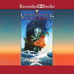 Vampirates by Justin Somper
