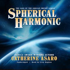 Spherical Harmonic by Catherine Asaro