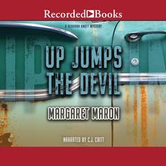 Up Jumps the Devil by Margaret Maron