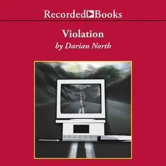 Violation by Darian North