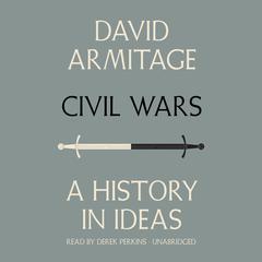 Civil Wars by David Armitage