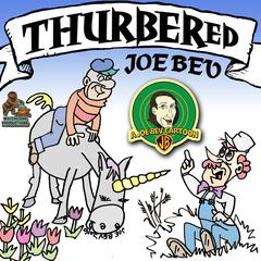 Thurbered Joe Bev by Joe Bevilacqua
