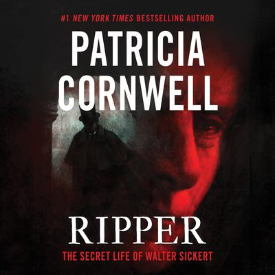 Ripper by Patricia Cornwell