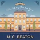 Mrs. Budley Falls from Grace by M. C. Beaton