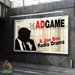 The Ad Game by Joe Bevilacqua