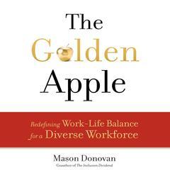 The Golden Apple by Mason Donovan