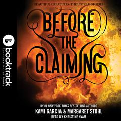 Before the Claiming by Margaret Stohl