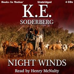 Night Winds by K. E. Soderberg