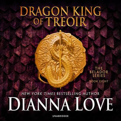 Dragon King of Treoir by Dianna Love