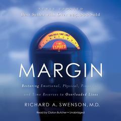 Margin by Richard A. Swenson, MD