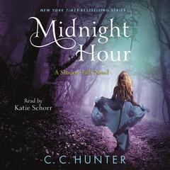 Midnight Hour by C. C. Hunter