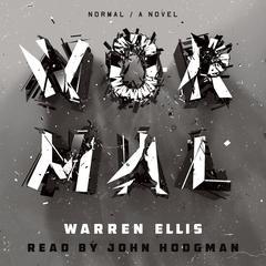 Normal by Warren Ellis