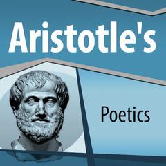 Aristotle's Poetics by Aristotle