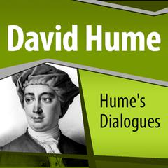 Hume's Dialogues by David Hume