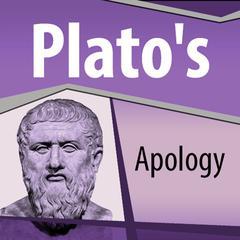Plato's Apology by Plato