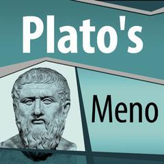 Plato's Meno by Plato