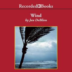 Wind by Jan DeBlieu