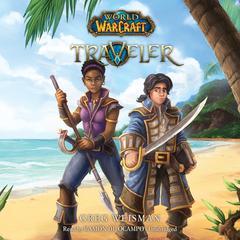 World of Warcraft: Traveler by Greg Weisman