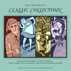 The Children's Classic Collection by Charles Dickens