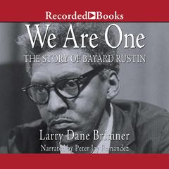 We Are One by Larry Dane Brimner