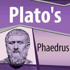 Plato's Phaedrus by Plato