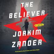 The Believer by Elizabeth Clark Wessel, Joakim Zander