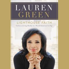 Lighthouse Faith by Lauren Green